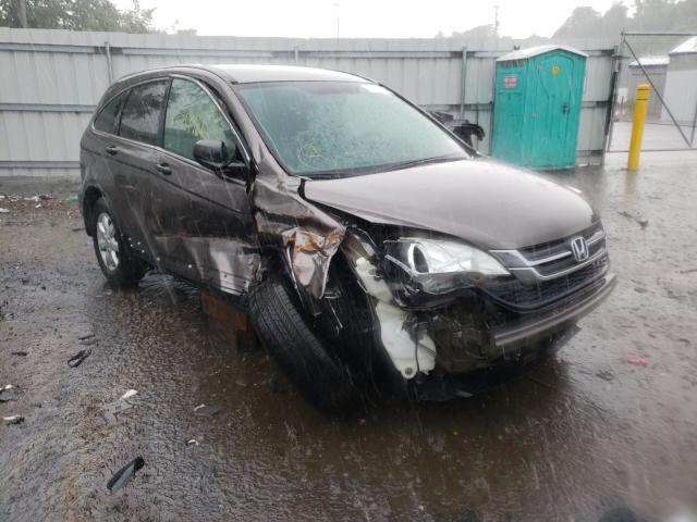 2011 HONDA CR-V SE 5J6RE4H48BL041981
