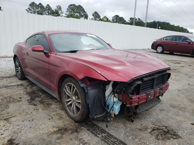 2017 FORD MUSTANG 1FA6P8TH2H5282216