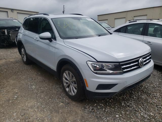 2018 Volkswagen Tiguan SE for sale in Gainesville, GA
