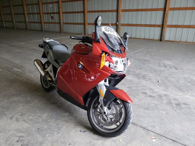 Salvage cars for sale from Copart Lawrenceburg, KY: 2007 BMW K1200 GT