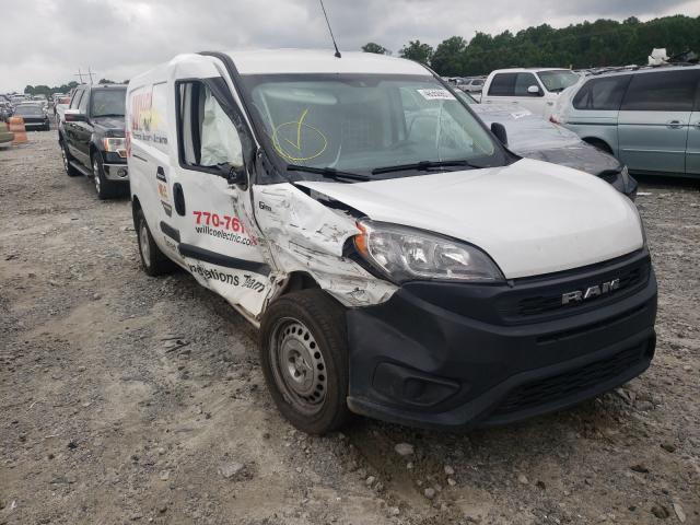 Vehiculos salvage en venta de Copart Loganville, GA: 2019 Dodge RAM Promaster