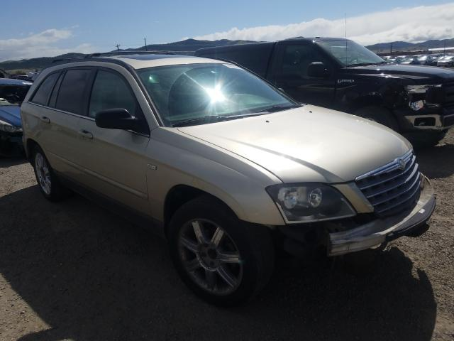 Salvage 2005 CHRYSLER PACIFICA - Small image. Lot 46520731