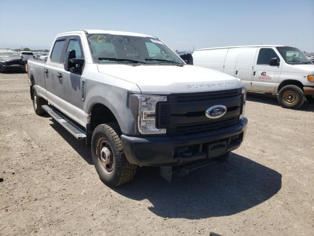 2018 FORD F350