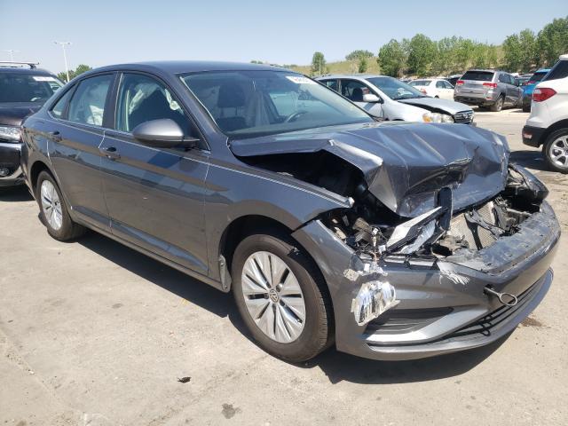 Volkswagen Vehiculos salvage en venta: 2019 Volkswagen Jetta S