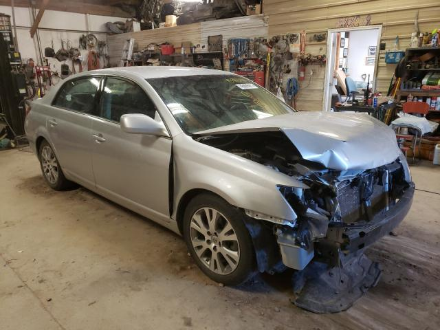 Salvage cars for sale from Copart Billings, MT: 2008 Toyota Avalon XL