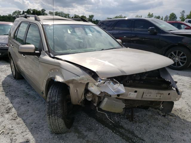 Ford Freestyle salvage cars for sale: 2005 Ford Freestyle
