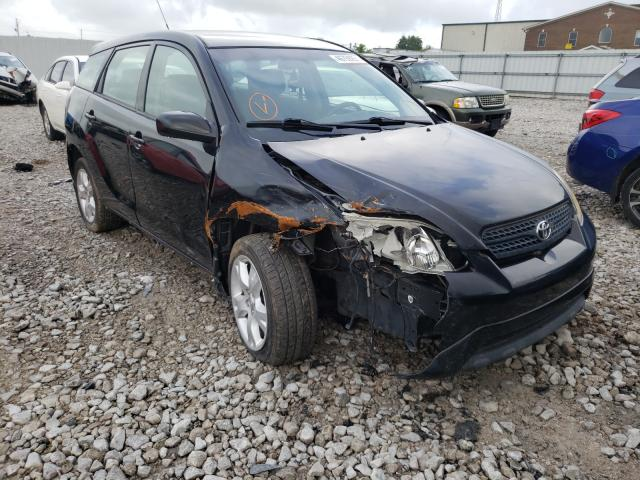 Salvage cars for sale from Copart Lawrenceburg, KY: 2006 Toyota Corolla MA