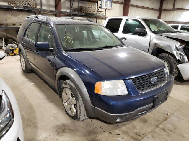 Used 2005 FORD FREESTYLE - Small image. Lot 40109191