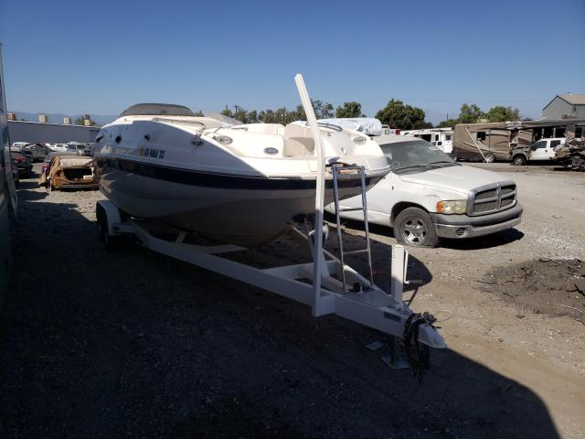 Chapparal salvage cars for sale: 2005 Chapparal Boat