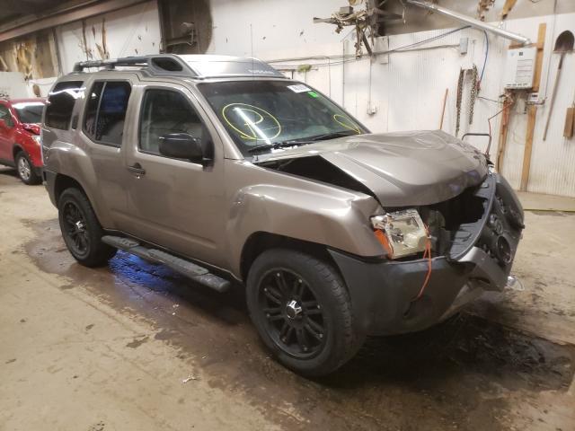 2006 Nissan Xterra OFF en venta en Casper, WY