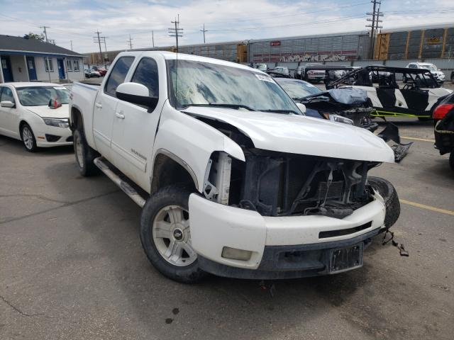 Salvage cars for sale from Copart Nampa, ID: 2011 Chevrolet Silverado
