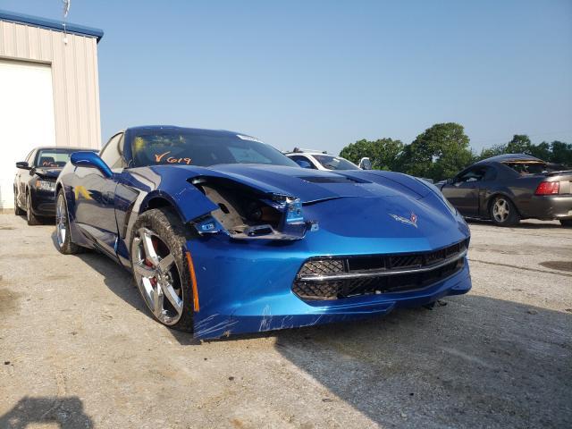 2015 Chevrolet Corvette S for sale in Rogersville, MO