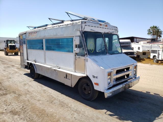 1986 GMC Value Van en venta en Los Angeles, CA