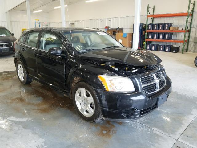 2009 Dodge Caliber en venta en Avon, MN