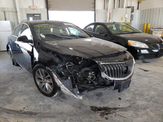 Купить 2016 Buick Regal 2.0L