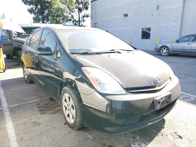 Vehiculos salvage en venta de Copart Rancho Cucamonga, CA: 2007 Toyota Prius
