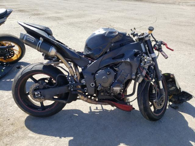 Salvage cars for sale from Copart San Diego, CA: 2009 Yamaha YZFR1