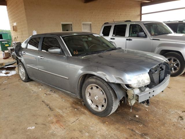 Salvage cars for sale from Copart Tanner, AL: 2006 Chrysler 300