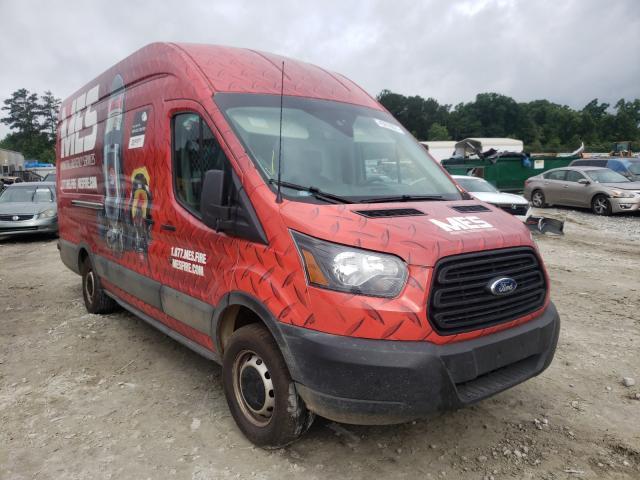 2019 Ford Transit T en venta en Ellenwood, GA