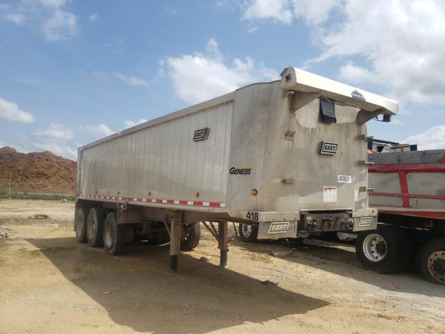 Other Dump Trailer salvage cars for sale: 2018 Other Dump Trailer
