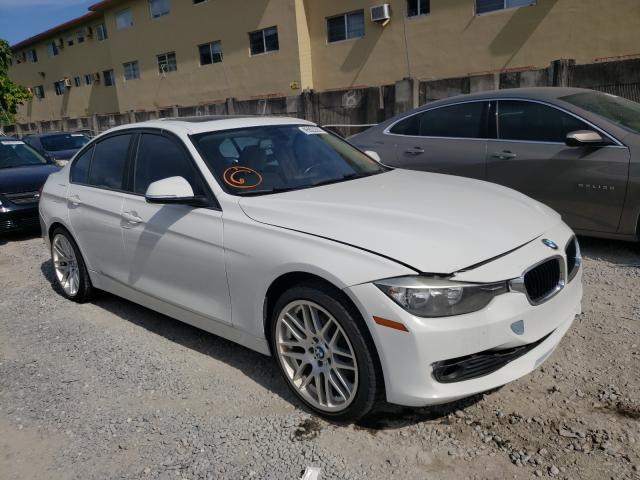2015 BMW 328 I WBA3A5G51FNS84434