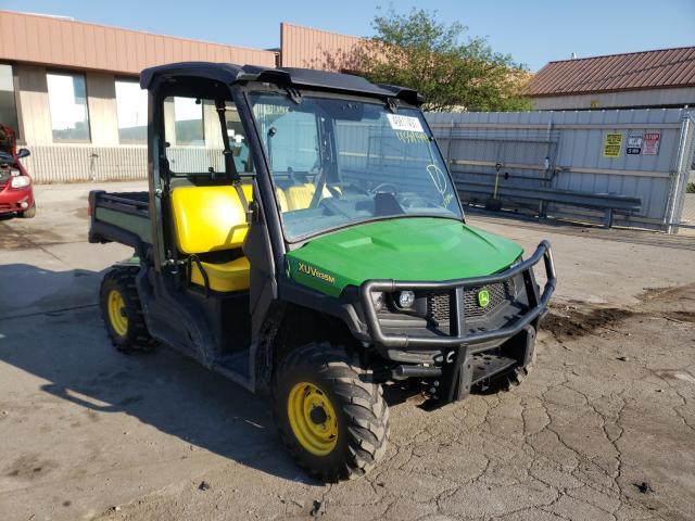 2018 John Deere Gator en venta en Fort Wayne, IN