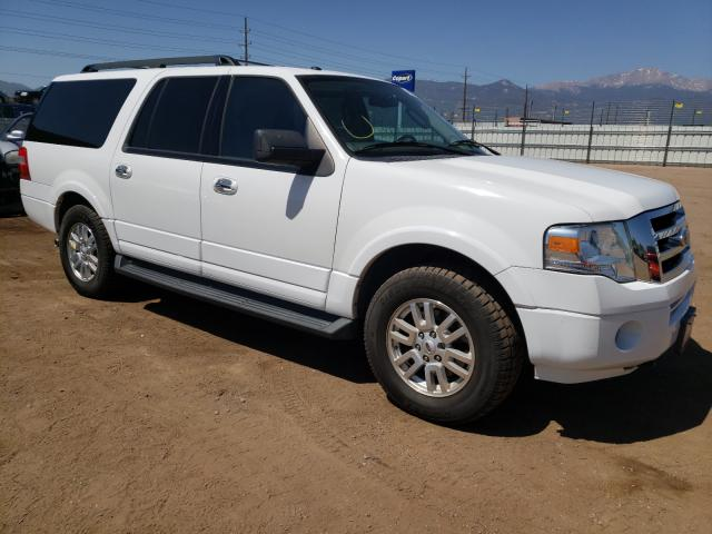 Hail Damaged Cars for sale at auction: 2011 Ford Expedition