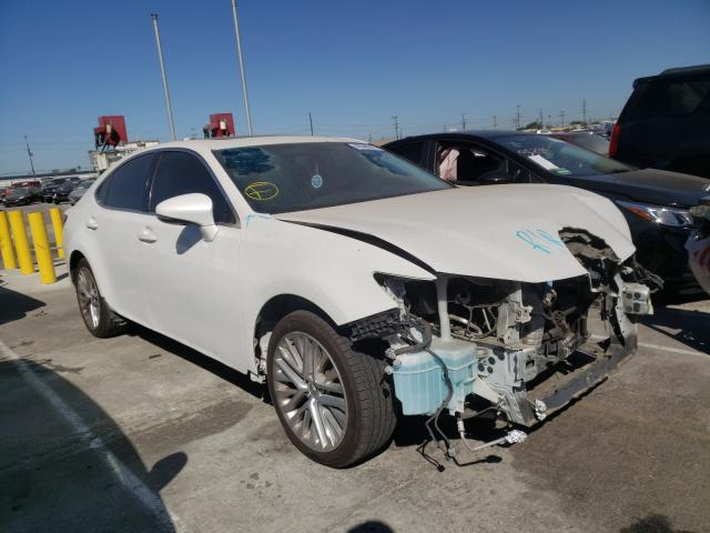 Lexus ES 350 salvage cars for sale: 2013 Lexus ES 350