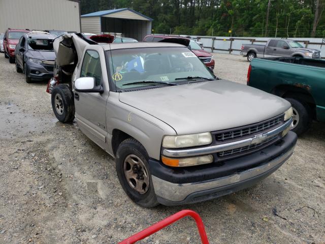 Chevrolet Silverado salvage cars for sale: 1999 Chevrolet Silverado