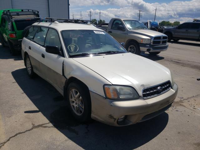 2003 Subaru Legacy Outback for sale in Nampa, ID