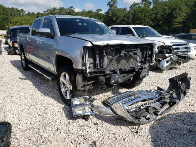 Salvage cars for sale from Copart Houston, TX: 2014 Chevrolet Silverado