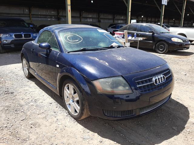 2003 Audi TT en venta en Phoenix, AZ