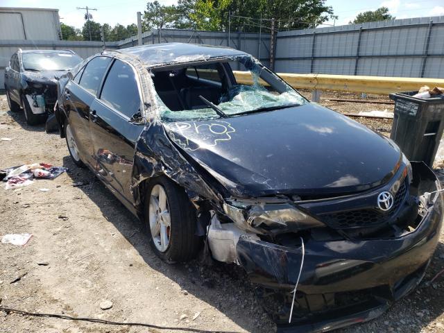 Vehiculos salvage en venta de Copart Florence, MS: 2012 Toyota Camry Base