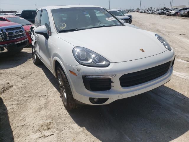 2018 Porsche Cayenne for sale in Haslet, TX