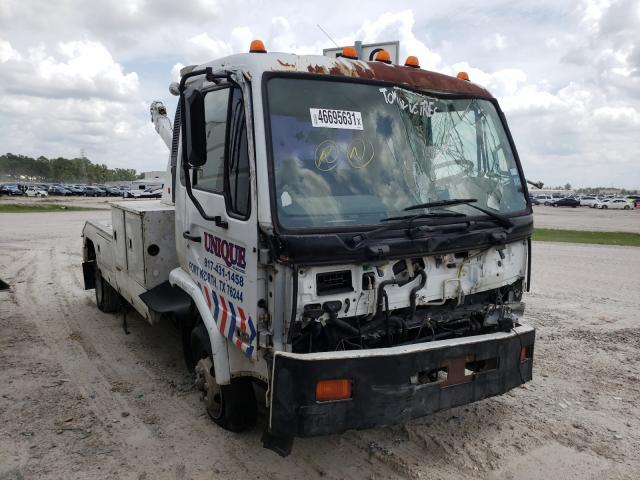Nissan Diesel salvage cars for sale: 2007 Nissan Diesel UD1800 CS