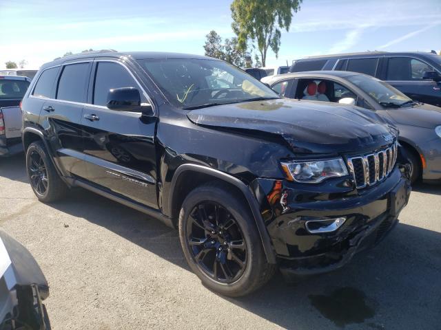 Vehiculos salvage en venta de Copart Martinez, CA: 2019 Jeep Grand Cherokee