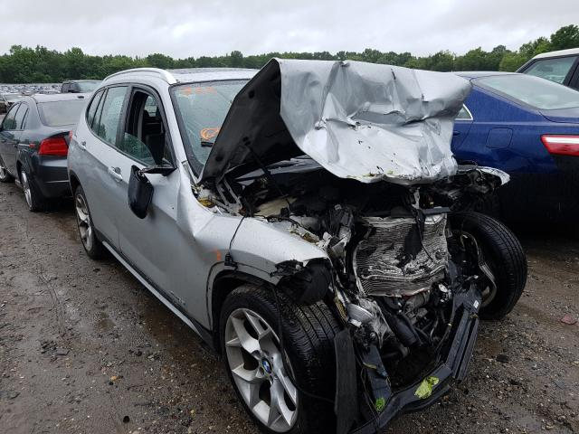 Salvage cars for sale from Copart Glassboro, NJ: 2013 BMW X1 XDRIVE2