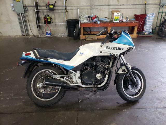 1983 Suzuki GS550 E en venta en Ham Lake, MN