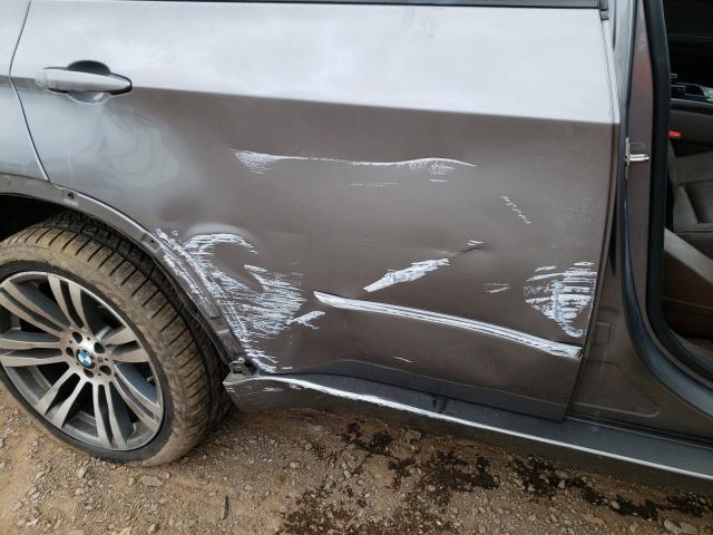 2011 BMW X5 XDRIVE5 5UXZV8C57BL419297