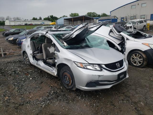 2013 HONDA CIVIC EX - Other View