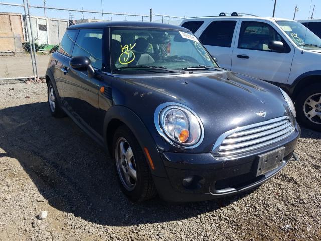 Mini Cooper salvage cars for sale: 2007 Mini Cooper