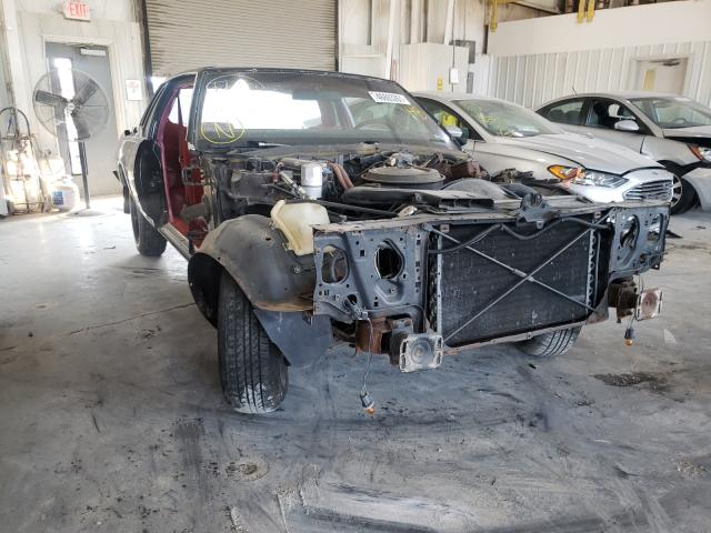 Chevrolet Caprice salvage cars for sale: 1979 Chevrolet Caprice