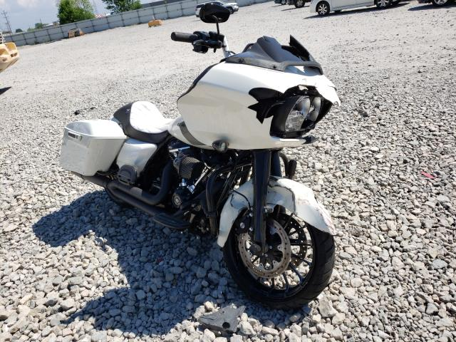 Harley-Davidson Fltrxs ROA salvage cars for sale: 2018 Harley-Davidson Fltrxs ROA