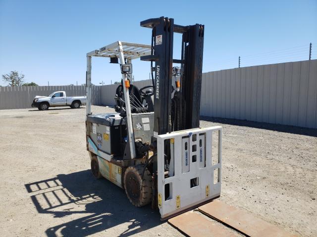 2016 UNI Forklift en venta en San Martin, CA