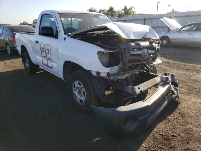 2010 Toyota Tacoma for sale in Bakersfield, CA