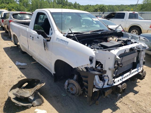 Salvage cars for sale from Copart Louisville, KY: 2020 Chevrolet Silverado