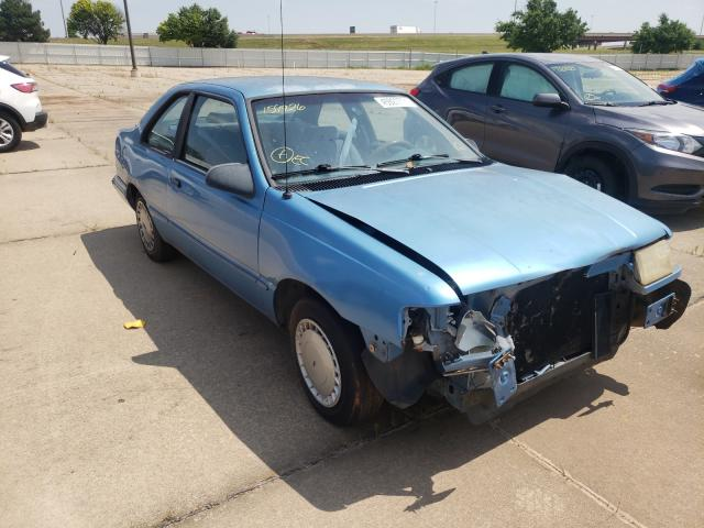 Salvage 1992 FORD TEMPO - Small image. Lot 45927771