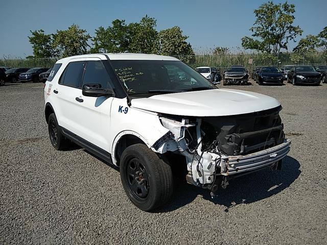 Vehiculos salvage en venta de Copart Hillsborough, NJ: 2013 Ford Explorer P