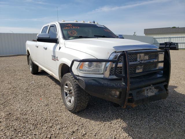 Vehiculos salvage en venta de Copart Bismarck, ND: 2014 Dodge RAM 3500 L