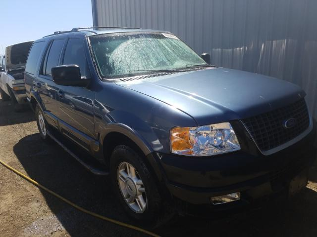 Salvage cars for sale from Copart Helena, MT: 2004 Ford Expedition
